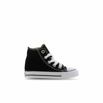 Converse Chuck Taylor All Star High (7j231C) schwarz