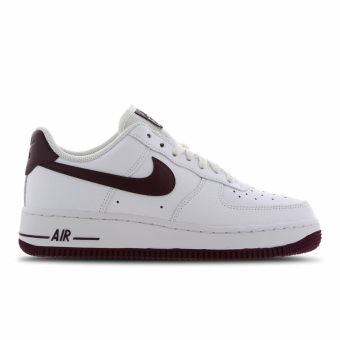 Nike Air Force 1 07 (AH0287-105) weiss