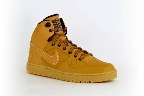 Nike Son Of Force Mid Winter (807240-770) braun