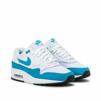 outlet store 8c07b 6bf33 Nike WMNS Air Max 1 in weiss - 319986-117   everysize
