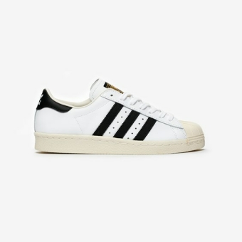 adidas Originals Superstar 80s (G61070) weiss