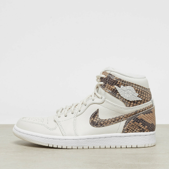 NIKE JORDAN Air 1 Retro High Premium (AH7389-004) braun