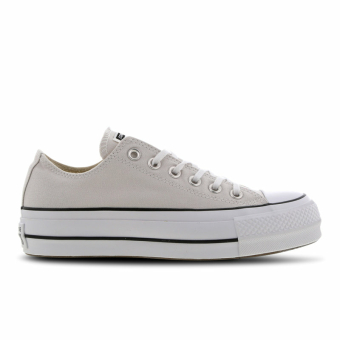 Converse Chuck Taylor All Star Clean Lift OX (565502C) braun
