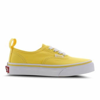 Vans Authentic (VA38H4VDW) gelb
