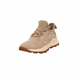 Timberland Brooklyn Lace Oxford (CA1YW1) braun