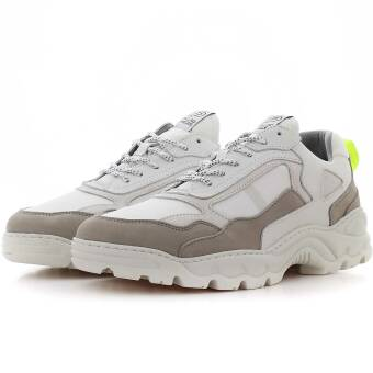 Filling Pieces low curve iceman trimix (34726601901044) weiss