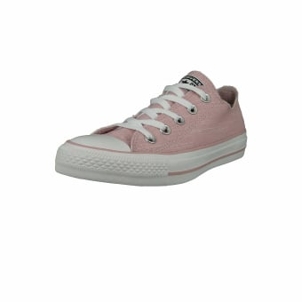 Converse Chuck All Taylor Star Ox White (564344C 535) pink