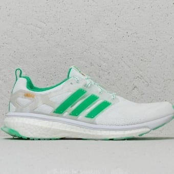 adidas Originals x Energy Concepts Boost (BC0236) weiss