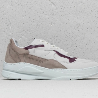 Filling Pieces Low Fade Cosmo Mix (376250719730) weiss