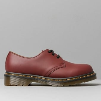 Dr. Martens 1461 Smooth (11838600 1461) rot