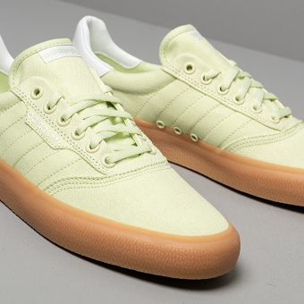adidas Originals 3MC (G28195) grün