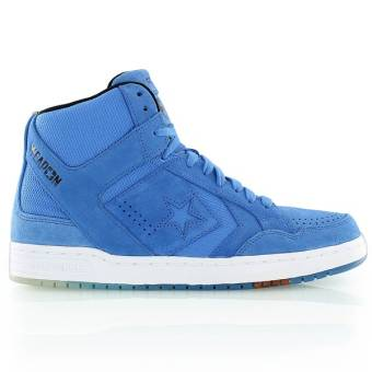Converse weapon mid (147478C-437) blau
