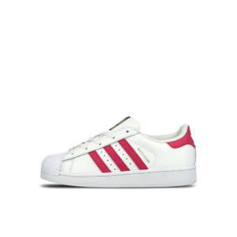 adidas Originals Superstar Foundation kids (BA8382) weiss