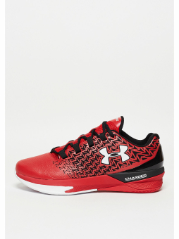 Under Armour Drive 3 Low (1274422-600) rot