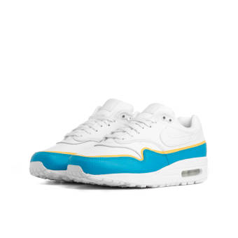 Nike Air Max 1 SE in weiss 881101 103 | everysize