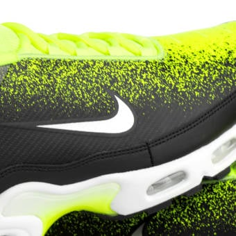 Nike Air Max Plus TN SE in gelb CI7701 700 | everysize