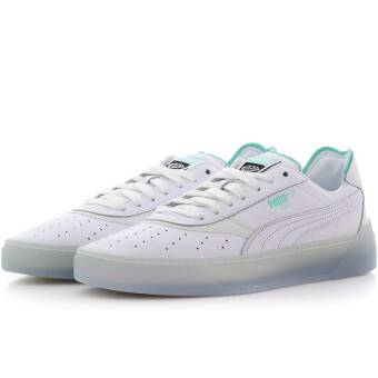 PUMA x Cali Diamond 0 Supply (369399-01) weiss