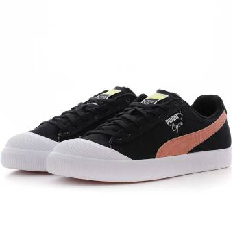 PUMA x Diamond Supply Clyde (369397-02) schwarz