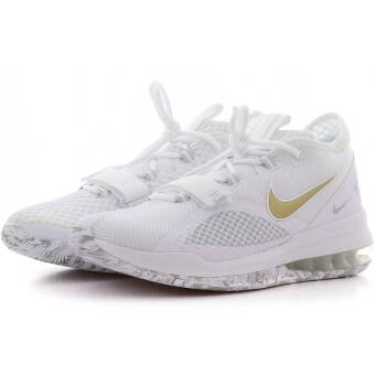 Nike Air Force Max Low (BV0651-100) weiss