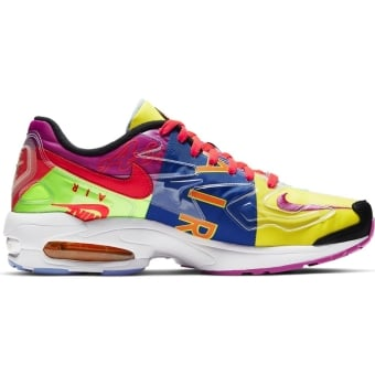 Nike Air Max Max2 Light QS x Atmos (BV7406-001) bunt