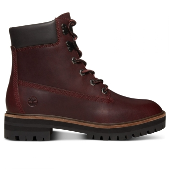 Timberland London Square 6 Inch Boot (CA1RCS) rot