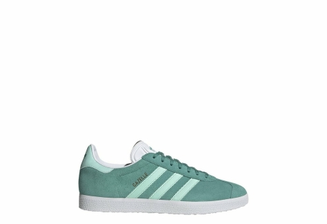 adidas Originals Gazelle (BD7497) grün