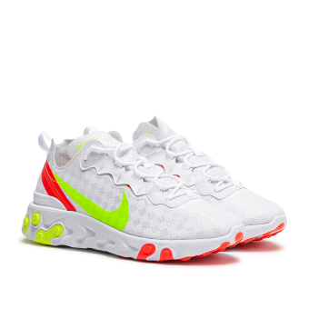 Nike React Element 55 (CJ0782-100) weiss