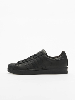 adidas Originals Superstar Foundation (AF5666) schwarz