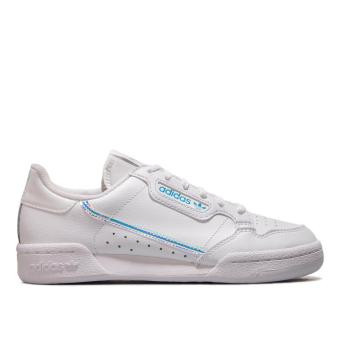 adidas Originals Continental 80 J (EE6471) weiss