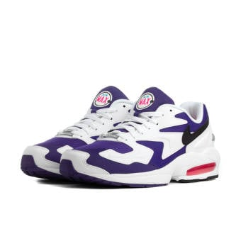 Nike Air Max2 Light (AO1741-103) lila