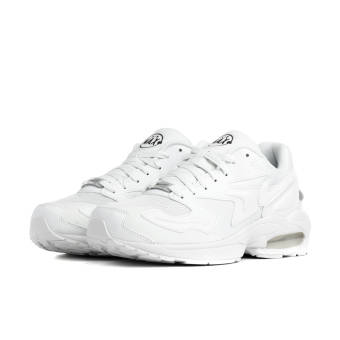 Nike Air Max 2 Light Off White (AO1741-102) weiss