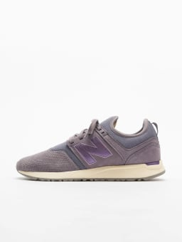 New Balance WRL247WM (6048415014GRY) grau