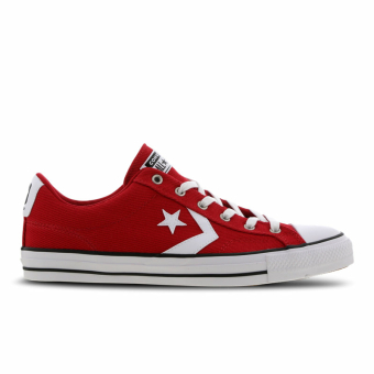 Converse Star Player Ox (164856C) rot