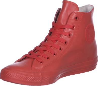 Converse Taylor All Chuck Star Rubber HI (144744C) rot