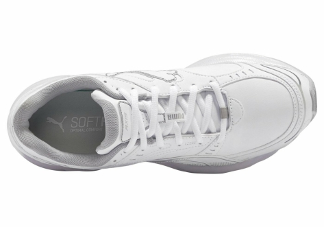 Puma Axis SL in weiss 368466 01 | everysize
