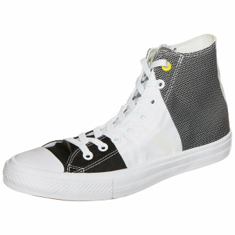 Converse Chuck Taylor All Star II Engineered Woven (155529C) weiss
