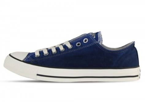 Converse Chuck Taylor All Star Sunset Ox Wash (151210C) blau