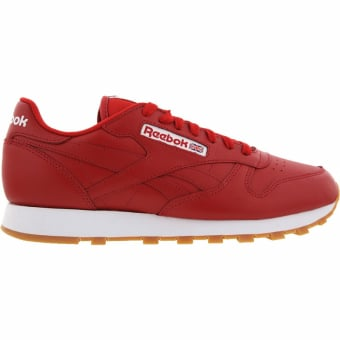 Reebok Classic Leather Gum (AR1215) rot