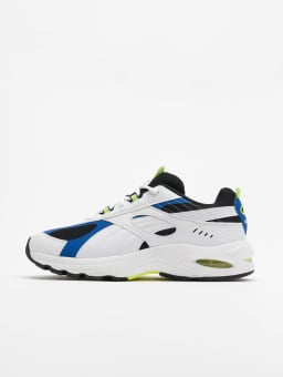 PUMA Cell Speed (3707000002) weiss