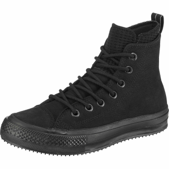Converse Chuck Taylor All Star WP (162409C 001) schwarz