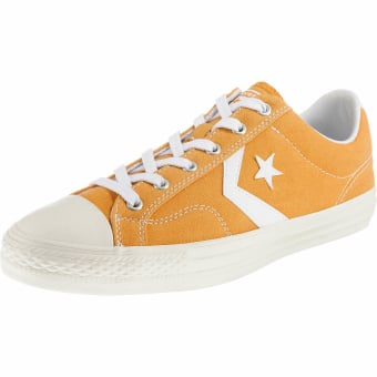 Converse Star Player Ox (161568C 702) gelb
