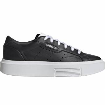 adidas Originals Sleek Super (EE4519) schwarz
