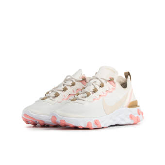 Nike React Element 55 (BQ2728 007) weiss