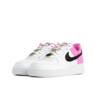 Nike Air Force 1 07 SE (AA0287-107) weiss