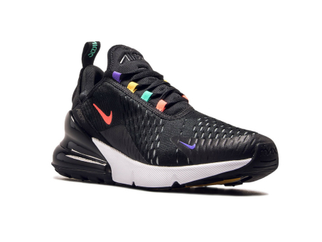 Nike Air Max 270 in schwarz AH8050 023 | everysize
