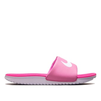 Nike Slide Kawa GS PS (819352-602) pink