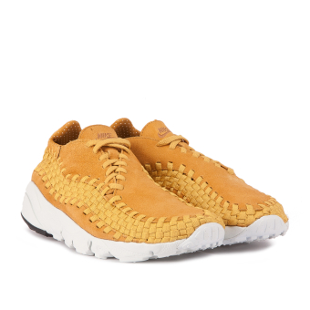 Nike Air Footscape Woven NM (875797700) gelb