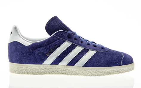 adidas Originals Gazelle (BD7687) blau