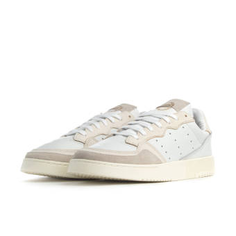 adidas Originals Unisex Sneaker Supercourt (EE6024) weiss