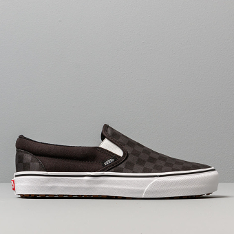 Vans Classic Slip-On U (Made For The Makers) (VN0A3MUDV7X1) schwarz